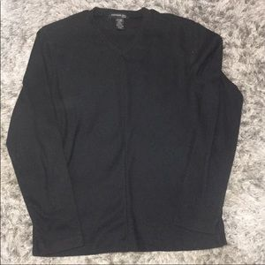 MENS KENNETH COLE LONG SLEEVE SHIRT SIZE S